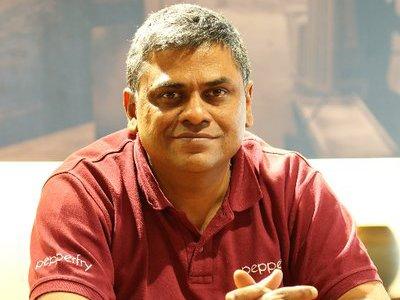 Ambareesh Murthy